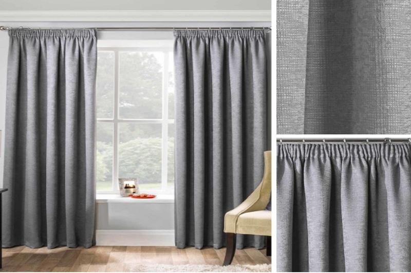¡3 pasos simples y fáciles para hacer cortinas térmicas!