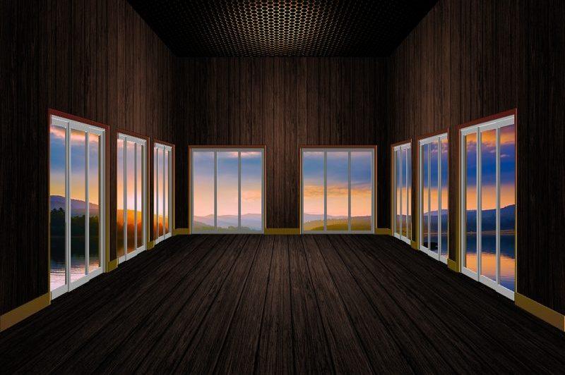 ¿Cómo cerrar una cochera para hacer una habitación? 6 pasos increíbles