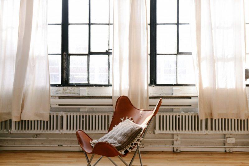 ¿Cómo colgar cortinas en un apartamento de alquiler? ¡5 métodos sencillos!