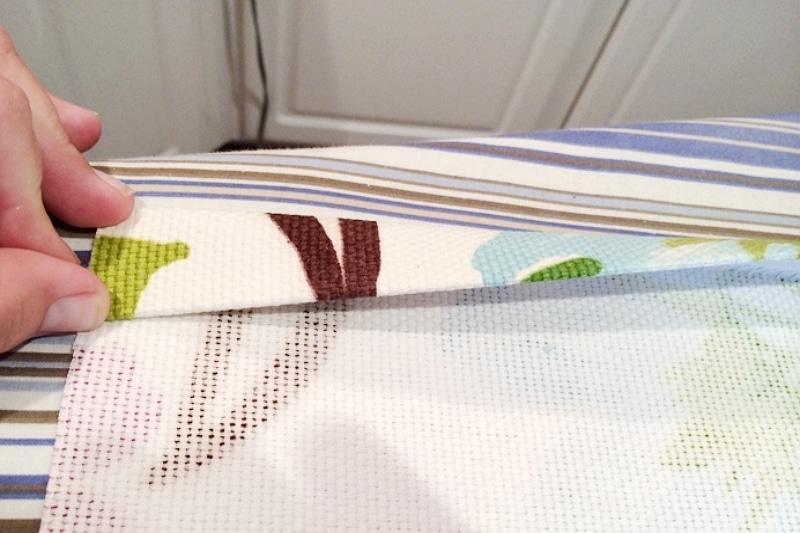 ¿Cómo hacer cortinas sin coser? ¡6 sencillos pasos!