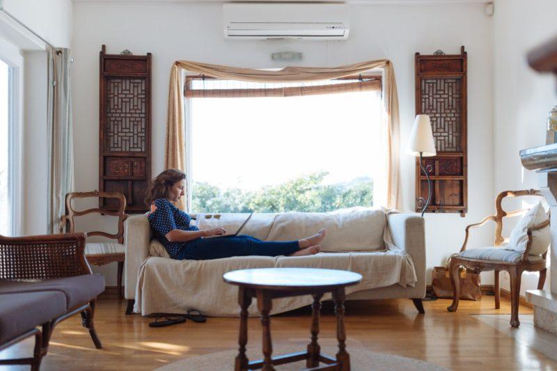 ¿Cómo acortar cortinas transparentes sin coser? ¡3 mejores formas!