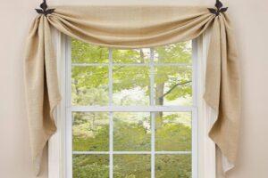 7 sencillos pasos sobre cómo decorar cortinas