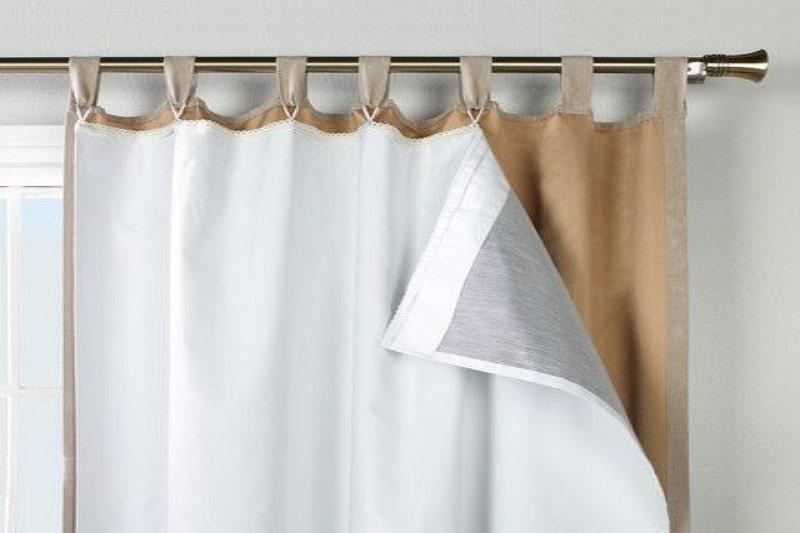 9 pasos rápidos sobre cómo hacer cortinas aislantes