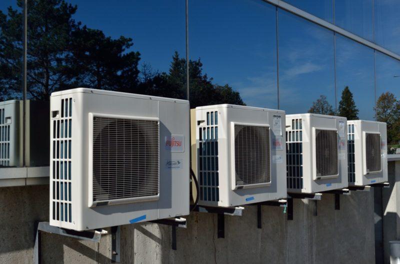 ¿Qué es una bobina en un aire acondicionado? 4 ¡Diferencia inesperada entre cada tipo!