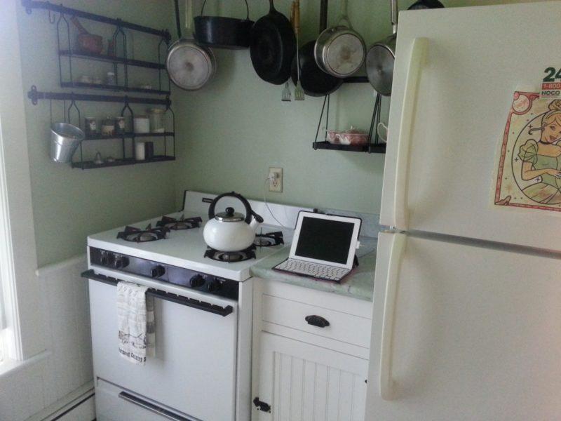 ¿Qué es una estufa deslizante? ¡3 increíbles ventajas!