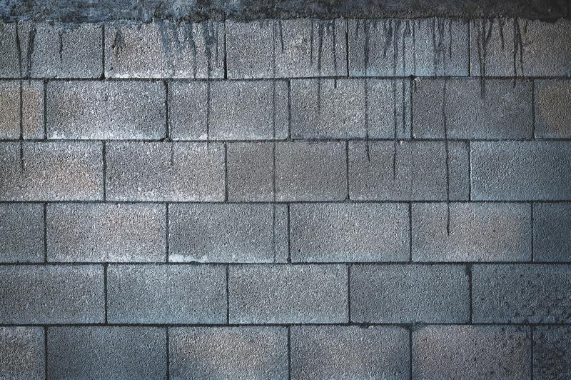 Cómo deshacerse del moho en las paredes de bloques de hormigón: 5 sencillos pasos