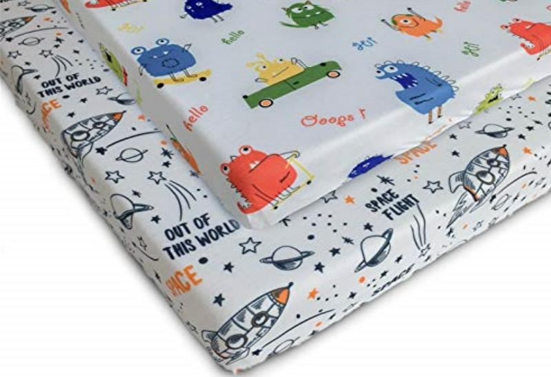 Cómo lavar las sábanas Pack N Play: instrucciones y consejos