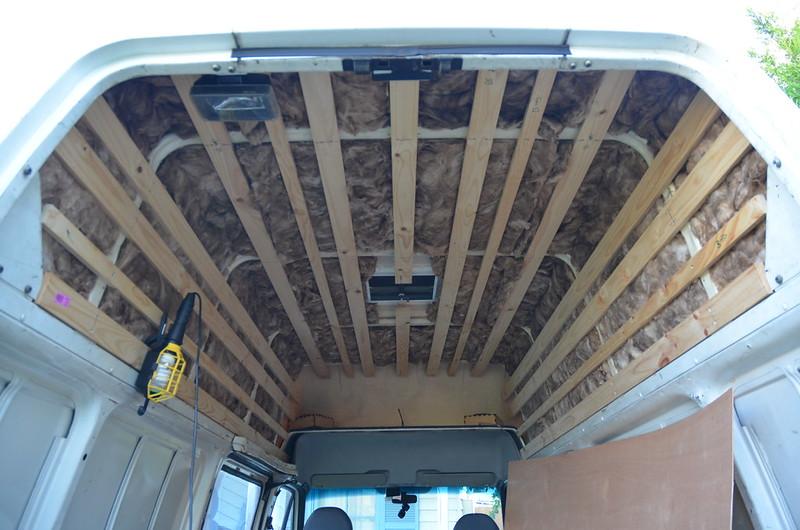 Guía de 5 pasos sobre cómo reparar el techo de una autocaravana dañado por el agua
